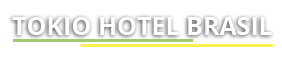 Tokio Hotel Brasil
